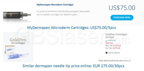 Micro needling pen amazon, Micro needling at home