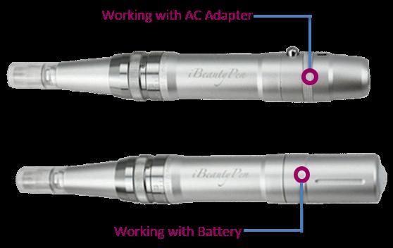 Professional Micro Needling Derma Pen