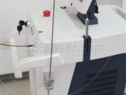 Nail fungus laser