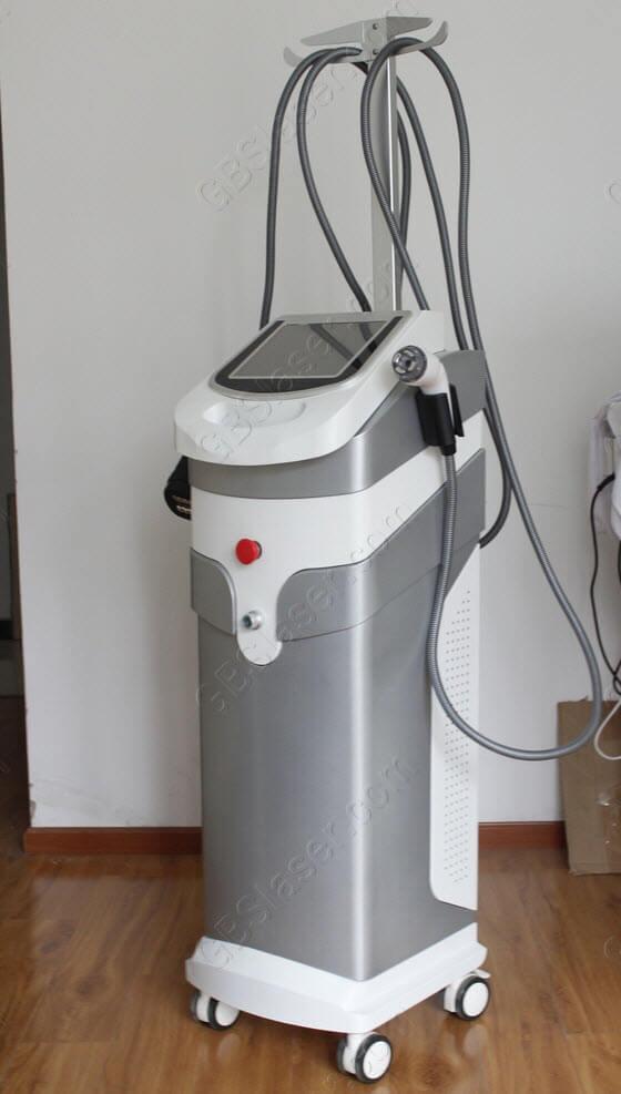 ultra slim lipo machine