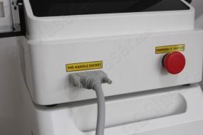 HIFU Ultrasound therapy machine