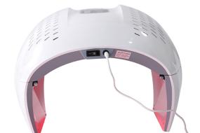 salon use LED machine facial care