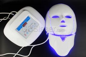 Professional pdt facial mask