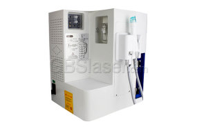 Water facial aquafacial hydro-dermabrasion machine