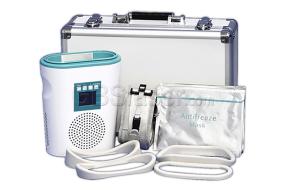 Home use cryolipolysis cryo fit machine for sale