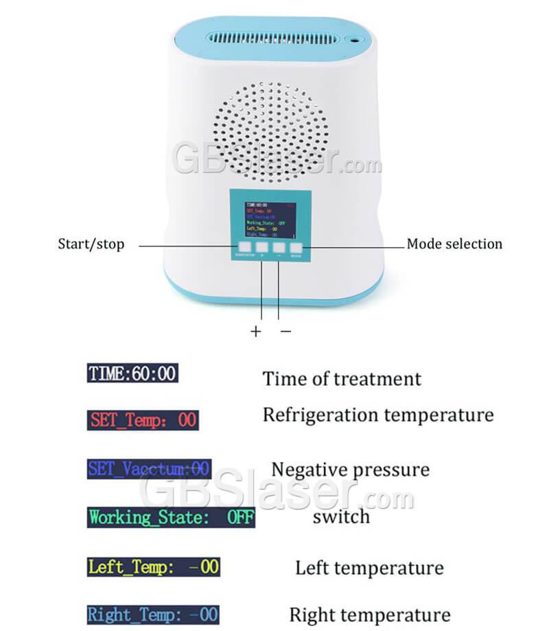 home use lipolysis machine