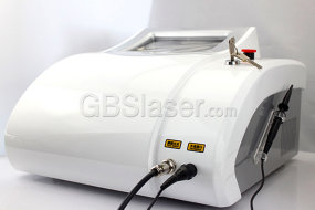 High Frequency RF Spider Vein Removal Machine